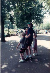 1989 Efteling